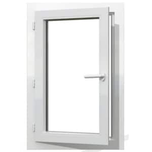 OF1 PVC blanc interieur 95x60