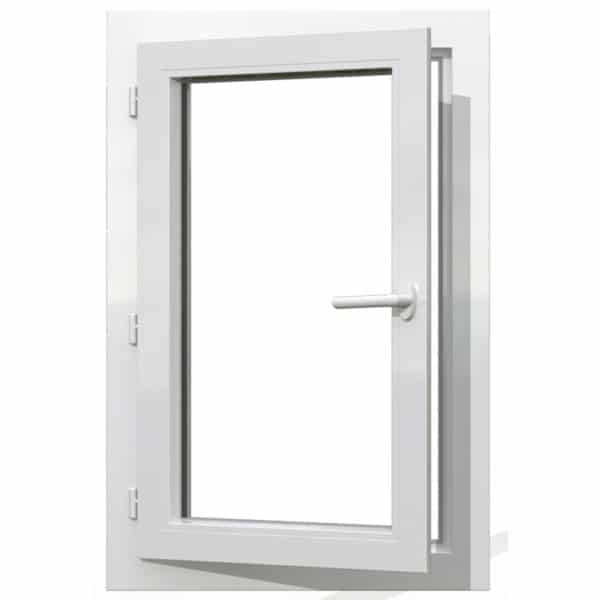 OF1 PVC blanc interieur 95x60