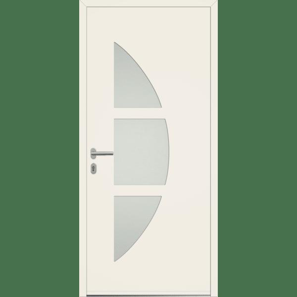 Conceptuel 3 - Blanc 9010 - TD