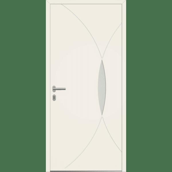 Conceptuel 4 - Blanc 9010 - TD