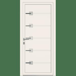 Porte d'entrée Zenitude 15