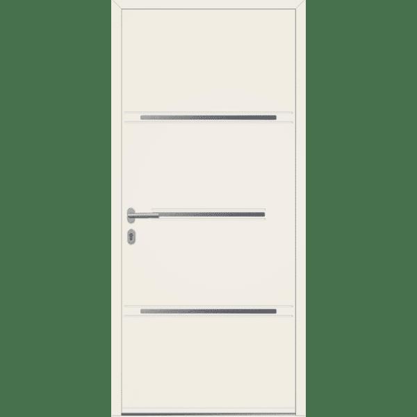 Zénitude 10 - Blanc 9010 - TD