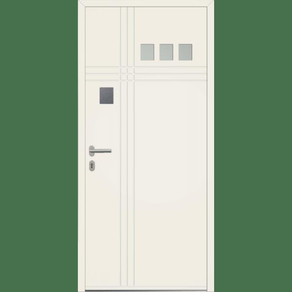 Zénitude 11 - Blanc 9010 - TD