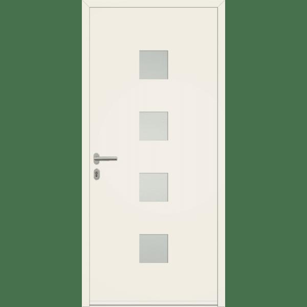 Zenitude 1 - Blanc 9010 -TD