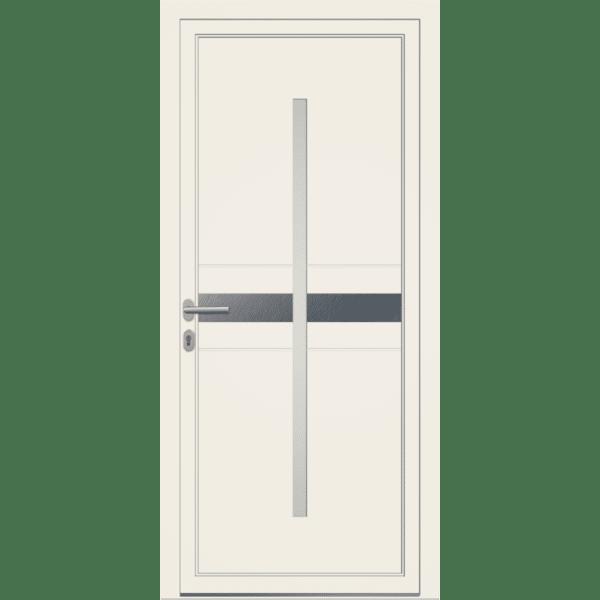 Zenitude 13 - Blanc 9010 - TD