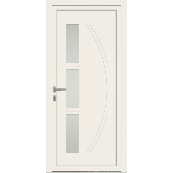 Zenitude 14 - Blanc 9010 - TD