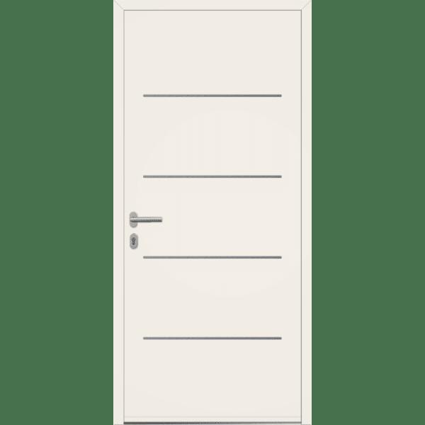 Zenitude 2 - Blanc 9010 - TD