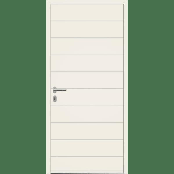 Zenitude 5 - Blanc 9010 - TD