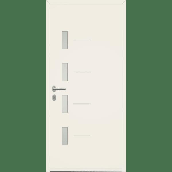 Zenitude 7 - Blanc 9010 - TD