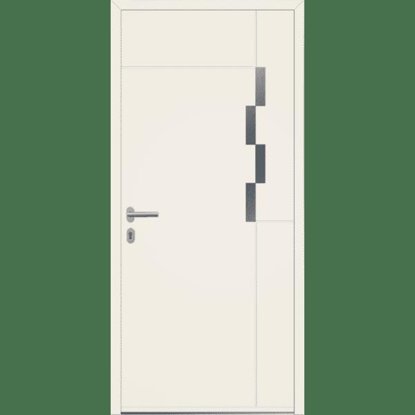 Zenitude 9 - Blanc 9010 - TD