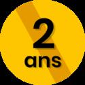 garanties 2 ans