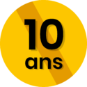pictos garanties 10 ans