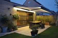 Winsol Option éclairage LEDs